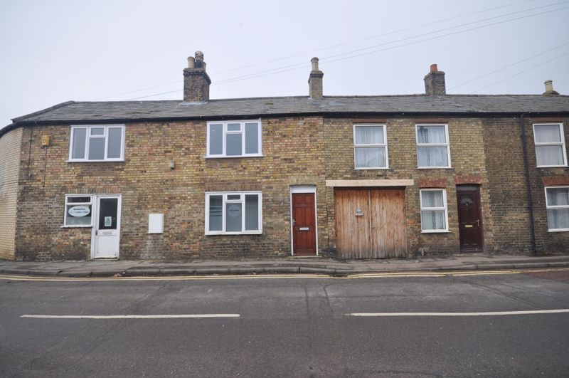 1 bed flat for sale in Barrs Street 3