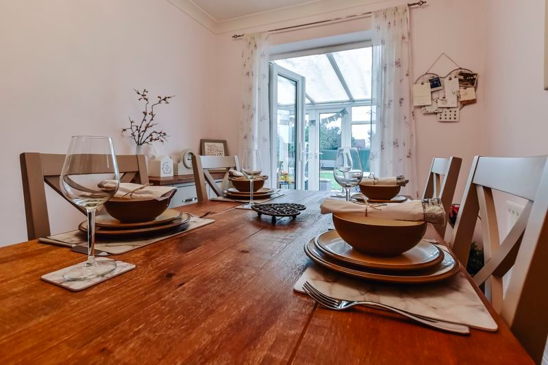 4 bed house for sale in Caldbeck Close, PE4