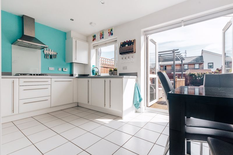 3 bed house for sale in Rudd Close, PE1