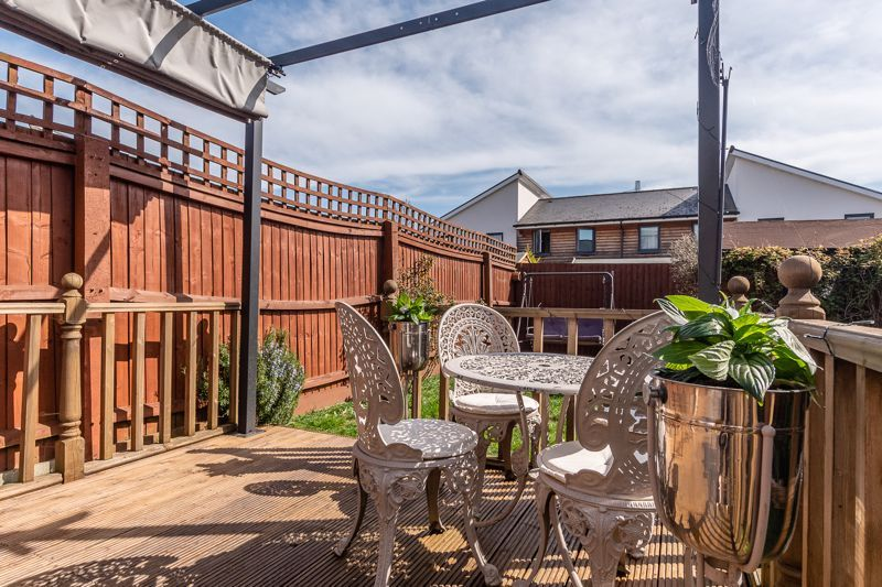 3 bed house for sale in Rudd Close  - Property Image 15