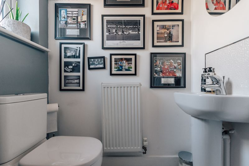 3 bed house for sale in Rudd Close  - Property Image 8