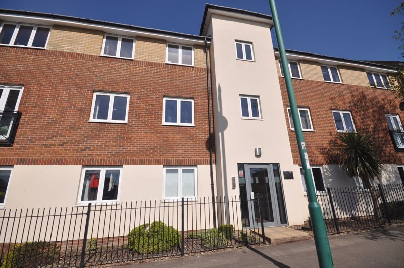 2 bed flat for sale in Eagle Way, PE7