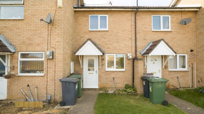 1 bed house for sale in De Bec Close 3