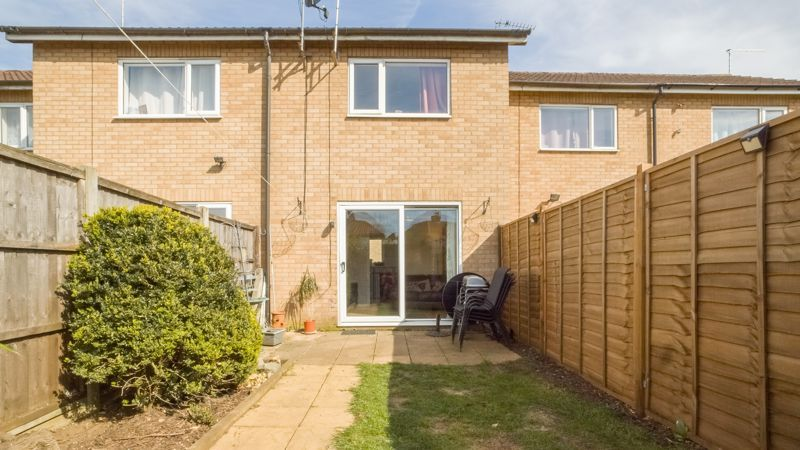 1 bed house for sale in De Bec Close 9
