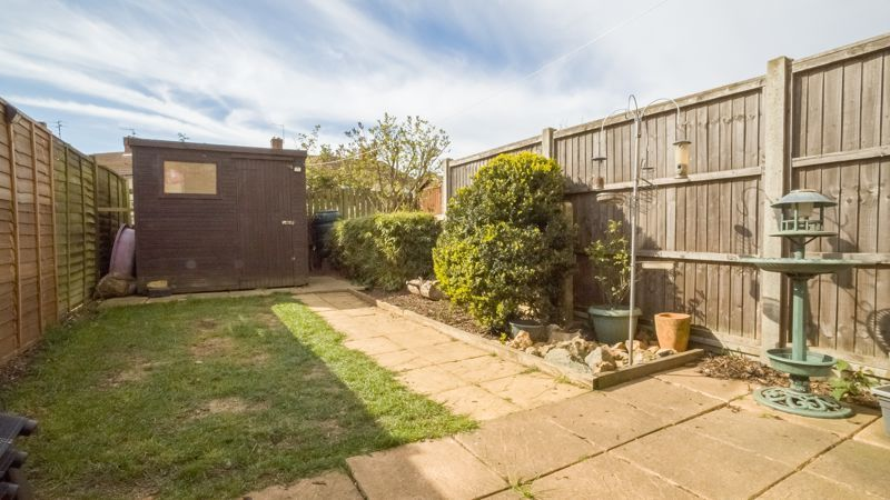 1 bed house for sale in De Bec Close 10