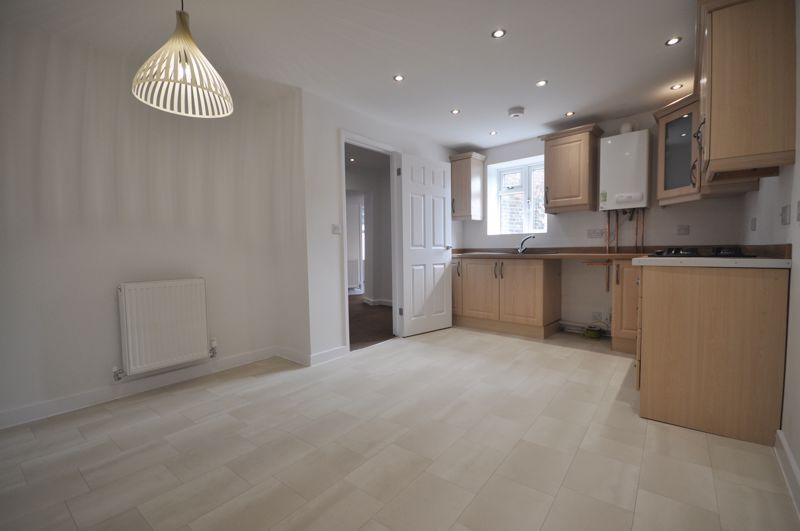 2 bed flat for sale in Barrs Street, PE7