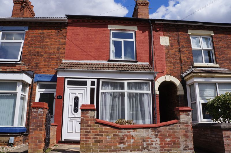 3 bed house for sale in Milton Road, PE2