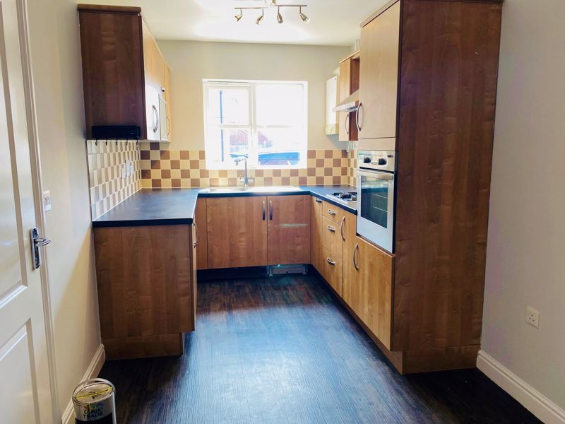 House to rent in Mallory Drive, PE7