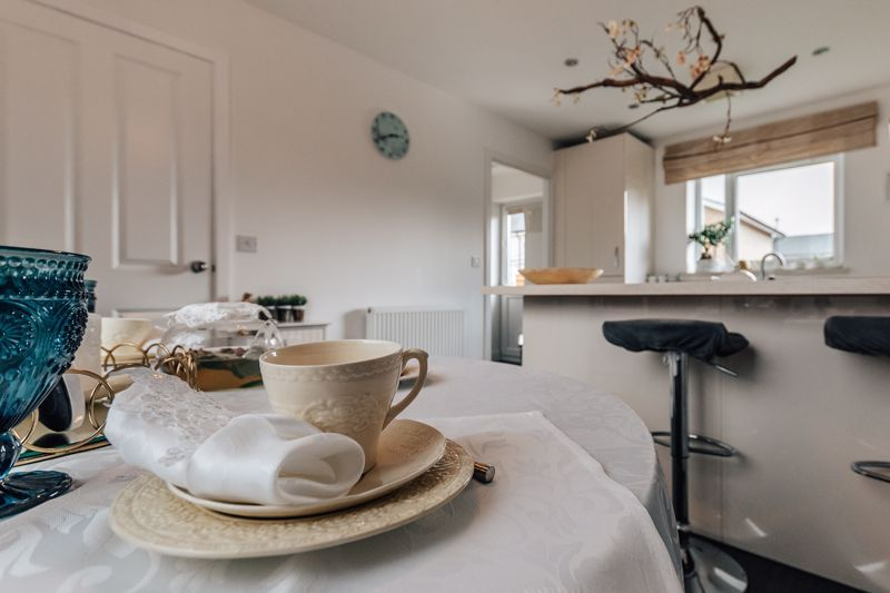 3 bed house for sale in Bradley Way 1