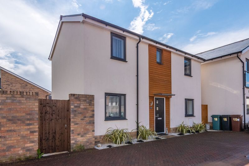 3 bed house for sale in Bradley Way 2