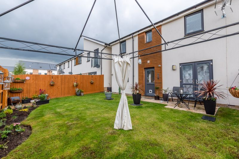 3 bed house for sale in Bradley Way 16