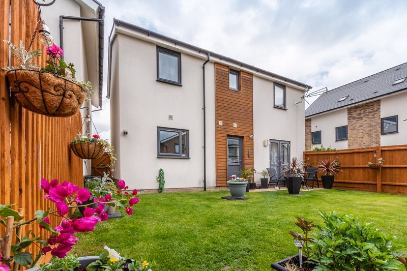 3 bed house for sale in Bradley Way 17