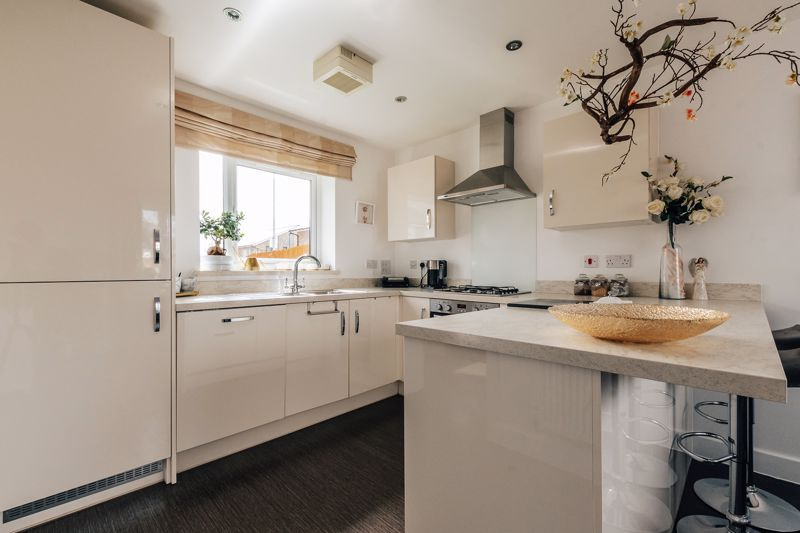 3 bed house for sale in Bradley Way 5