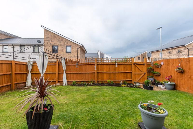 3 bed house for sale in Bradley Way 8