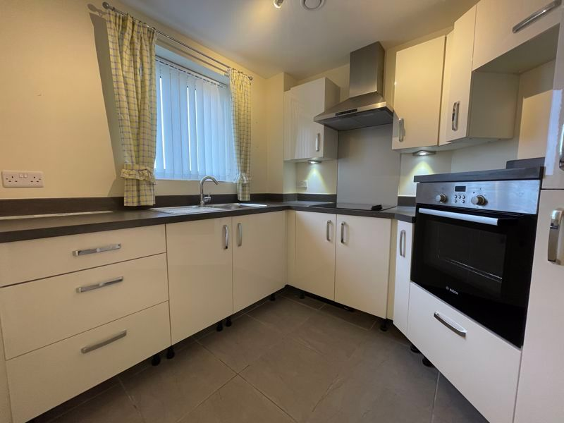 2 bed flat for sale in Kempley Close, PE7
