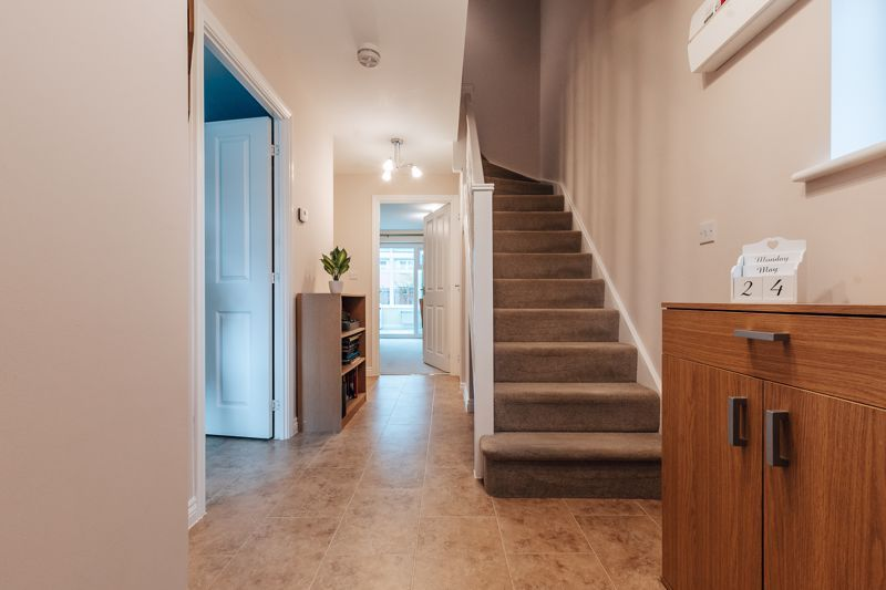 3 bed house for sale in Nairn Drive 3