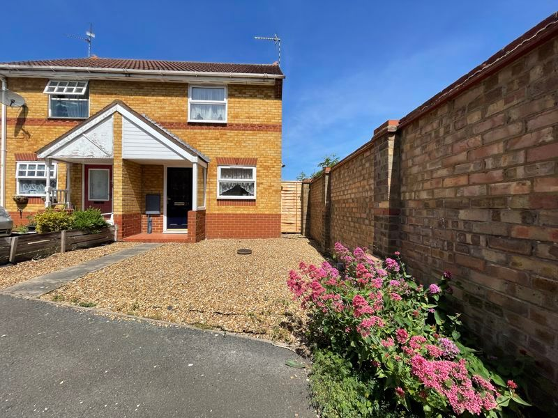 2 bed  for sale in Fairchild Way, PE1