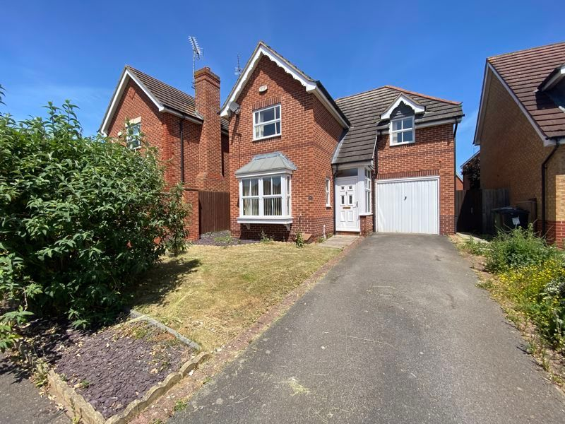 3 bed house to rent in Alder Road, PE7