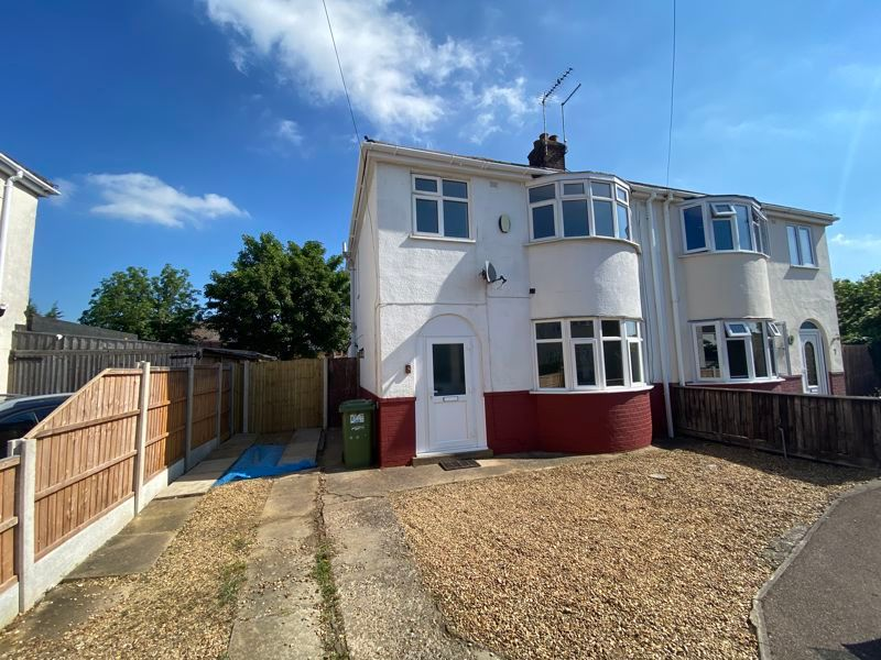 3 bed house to rent in Byron Close, PE2