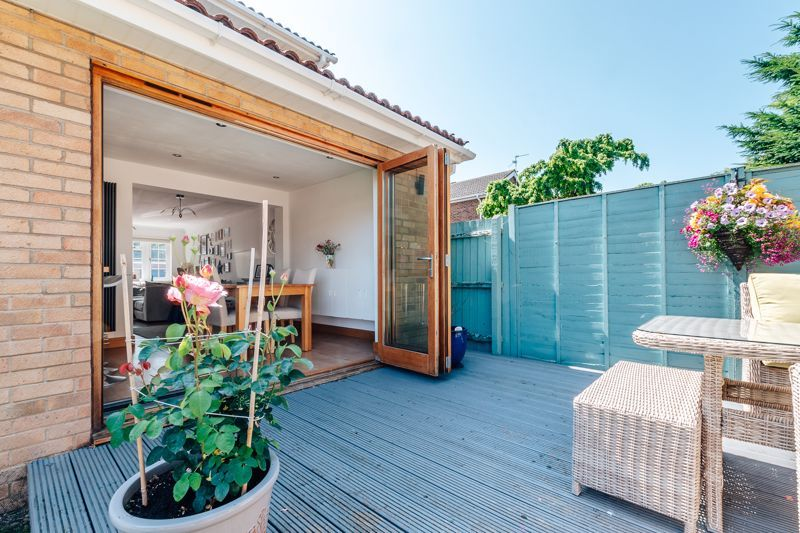 3 bed house for sale in Langford Road 2