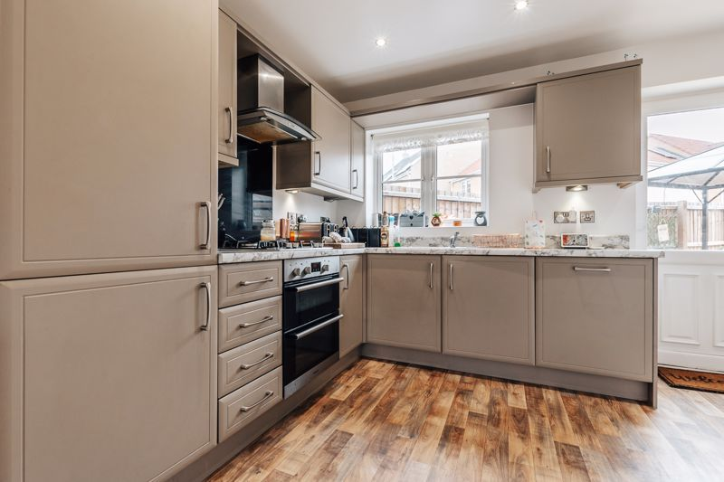 3 bed house for sale in Whitmore Street, PE7