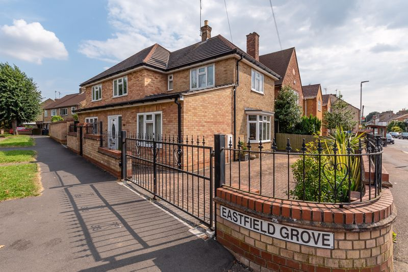 3 bed house for sale in Eastfield Grove, PE1