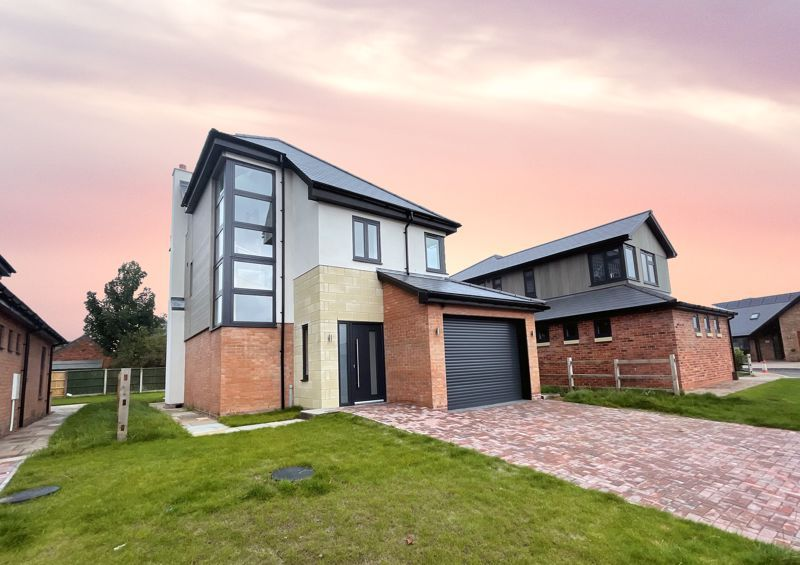 4 bed house for sale in Bearstone View, TF9