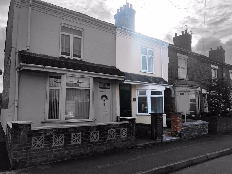 3 bed house for sale in Fellowes Road, PE2
