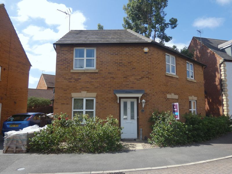 2 bed house to rent in Marketstede, PE7