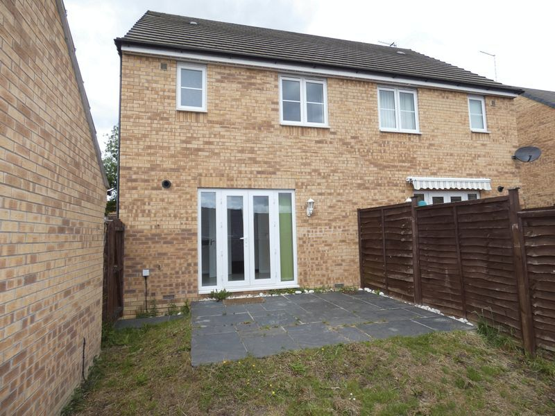 3 bed  to rent in Hudson Grove  - Property Image 12