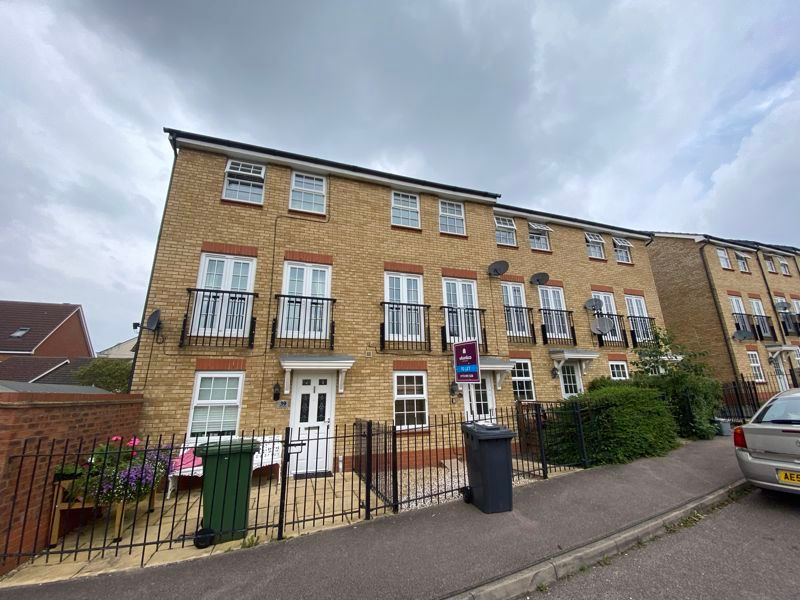 4 bed house to rent in Archers Wood, PE7
