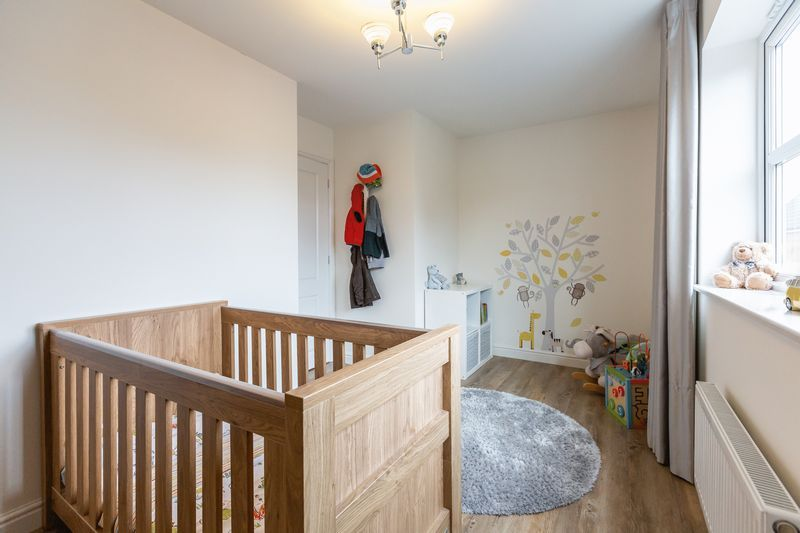 4 bed house for sale in Shackleton Way  - Property Image 18