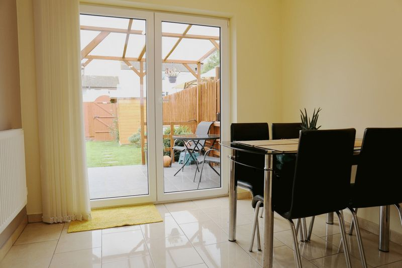 3 bed house to rent in Crabtree 3