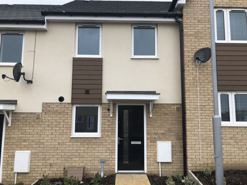 2 bed house to rent in Brecken Court, PE7