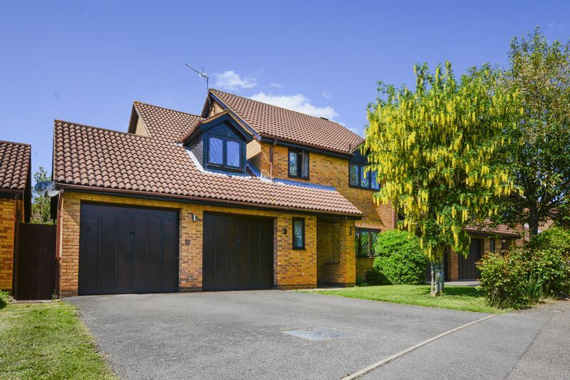 4 bed house for sale in Seathwaite, PE29