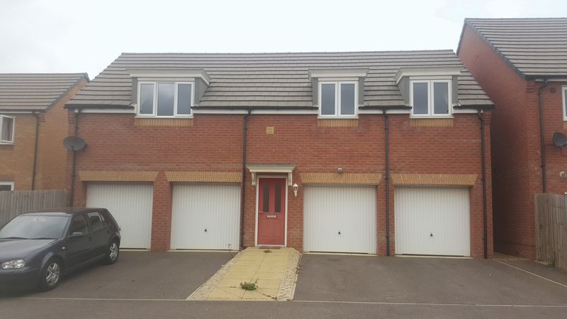 2 bed house to rent in Hercules Way 1