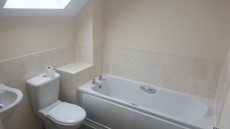 2 bed house to rent in Hercules Way 5