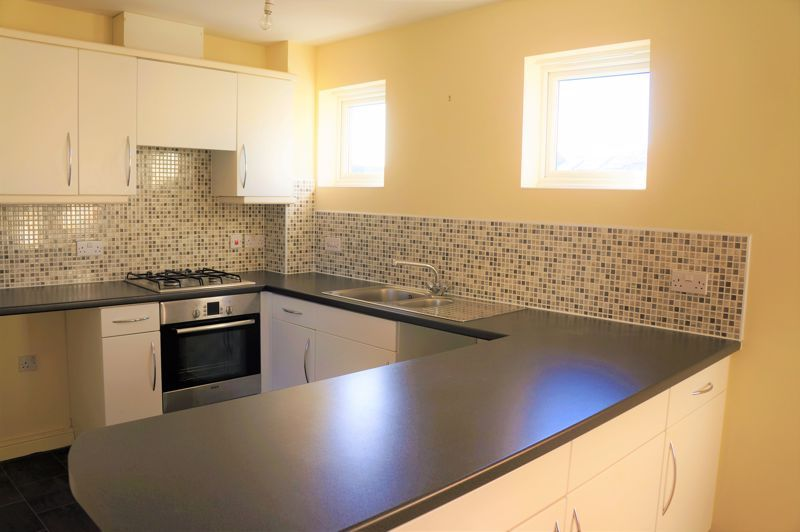 1 bed flat to rent in Brickstead Road 2