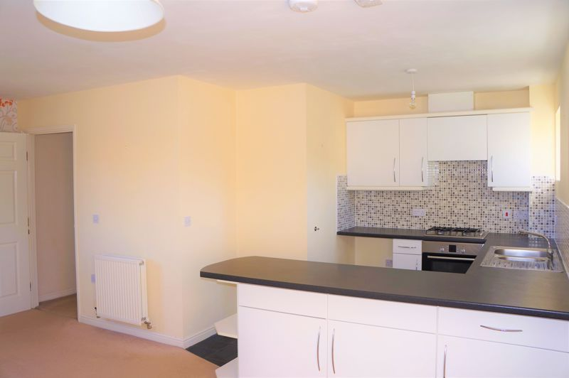 1 bed flat to rent in Brickstead Road 3