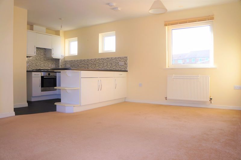 1 bed flat to rent in Brickstead Road 4