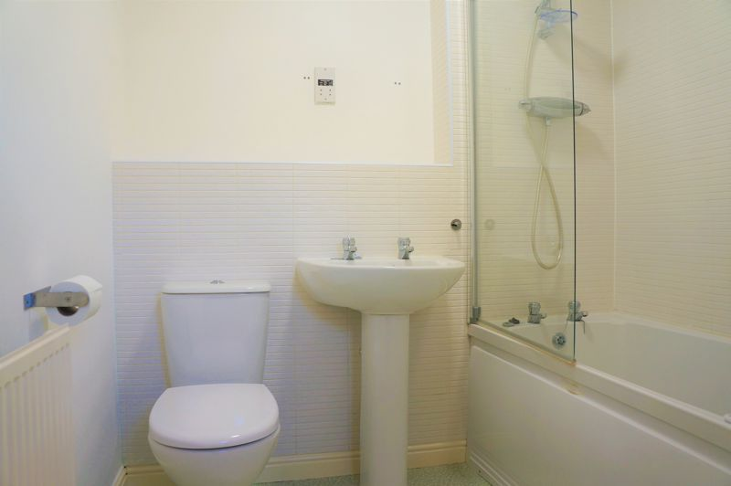 1 bed flat to rent in Brickstead Road 5