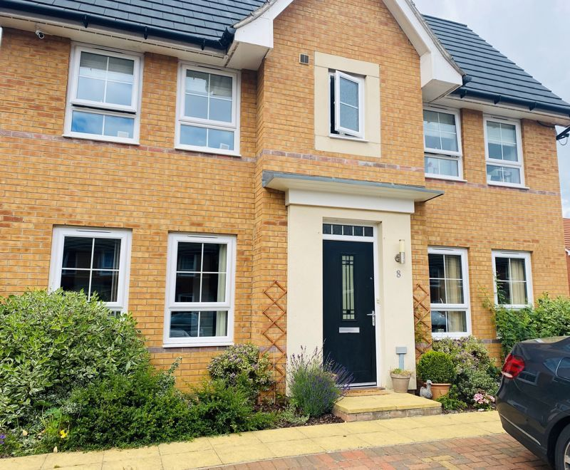 3 bed house to rent in Alder Close, PE2