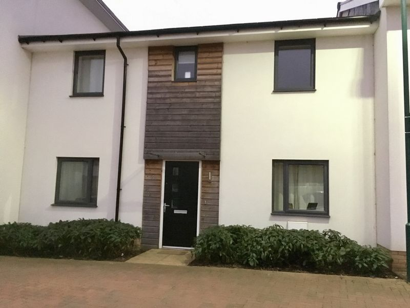 3 bed house to rent in Bradley Way 1
