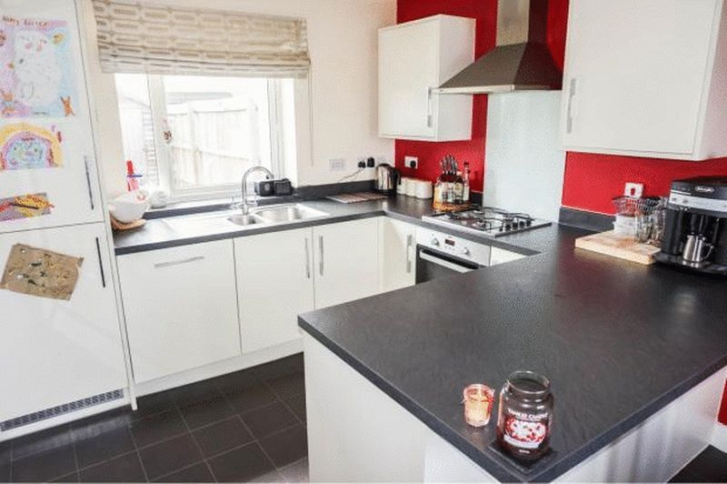 3 bed house to rent in Bradley Way 3