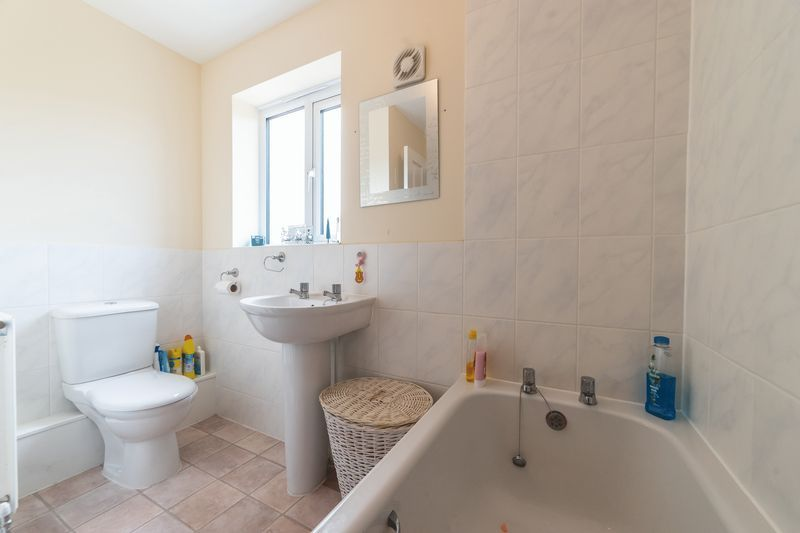3 bed house to rent in Hercules Way 13