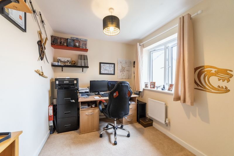 3 bed house to rent in Hercules Way 14