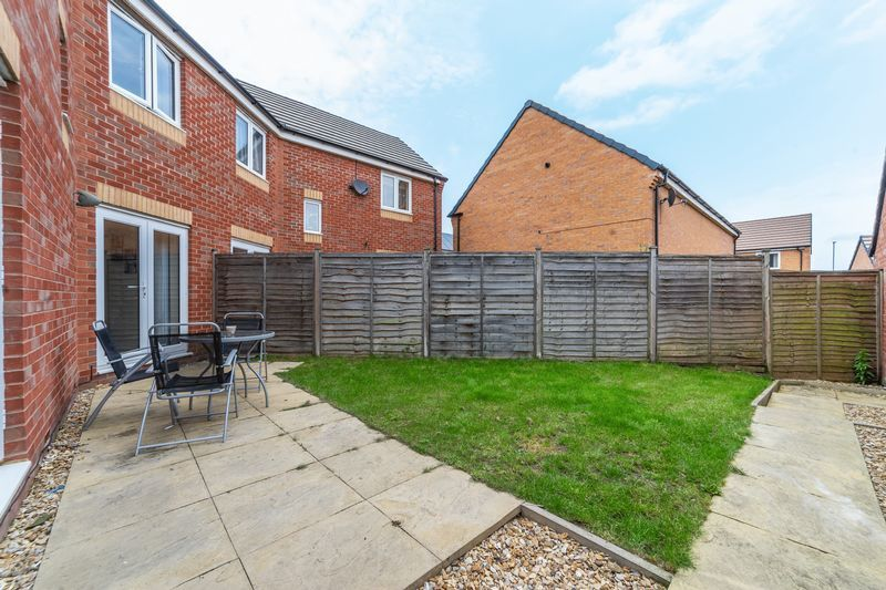 3 bed house to rent in Hercules Way 16
