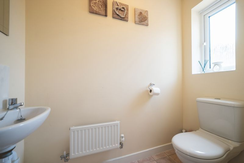 3 bed house to rent in Hercules Way 6
