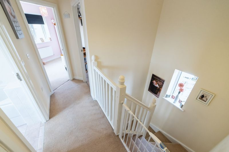3 bed house to rent in Hercules Way 9