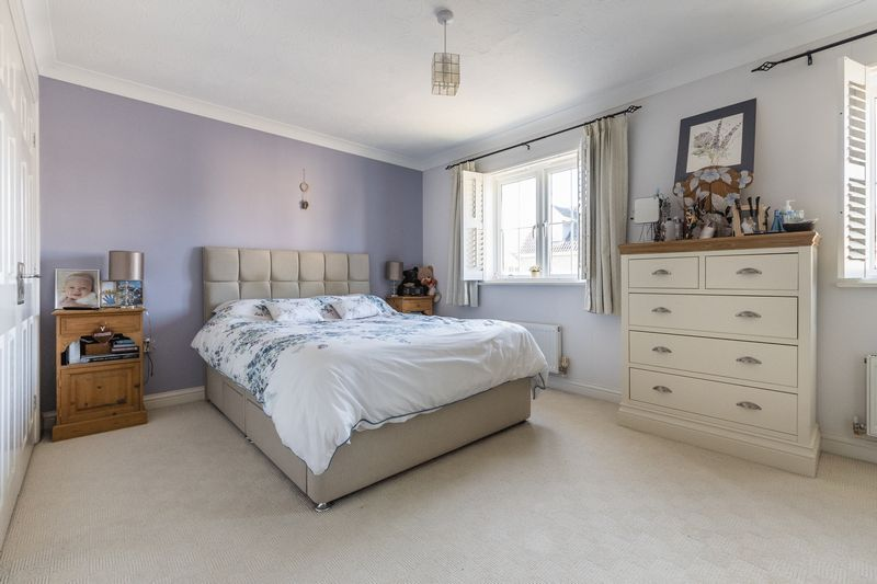 5 bed house for sale in Vokes Street 11